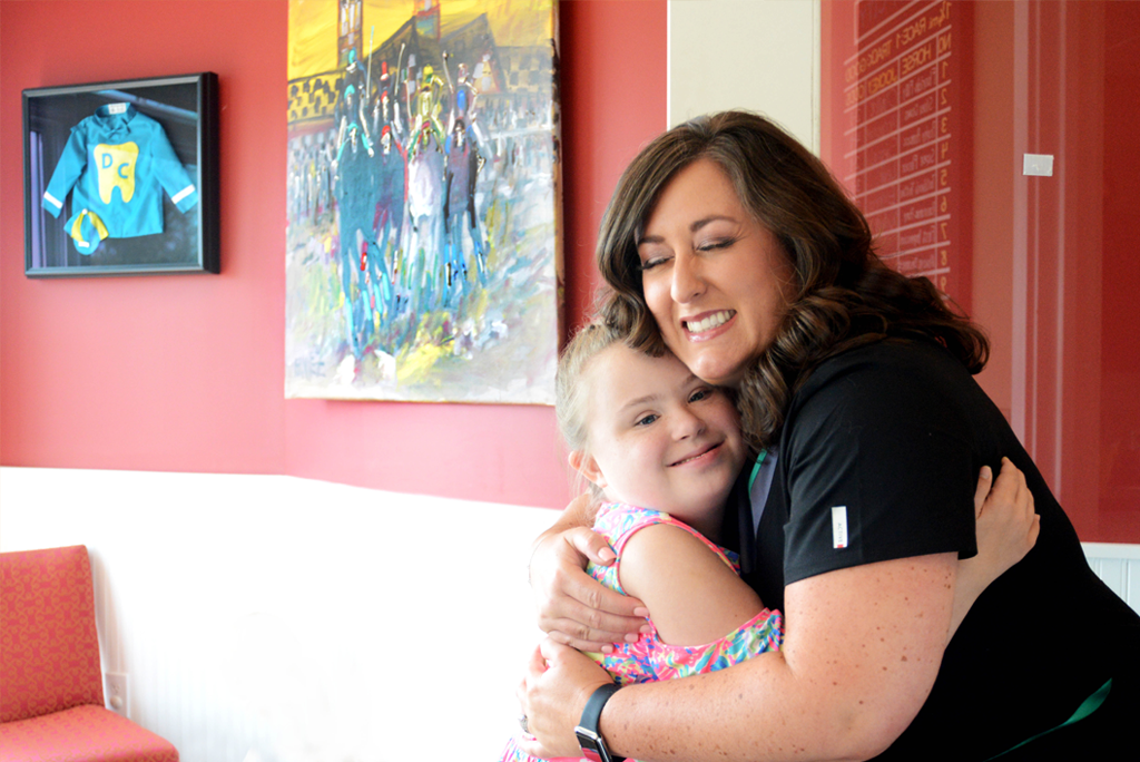 Dedicated care & services for special needs children
