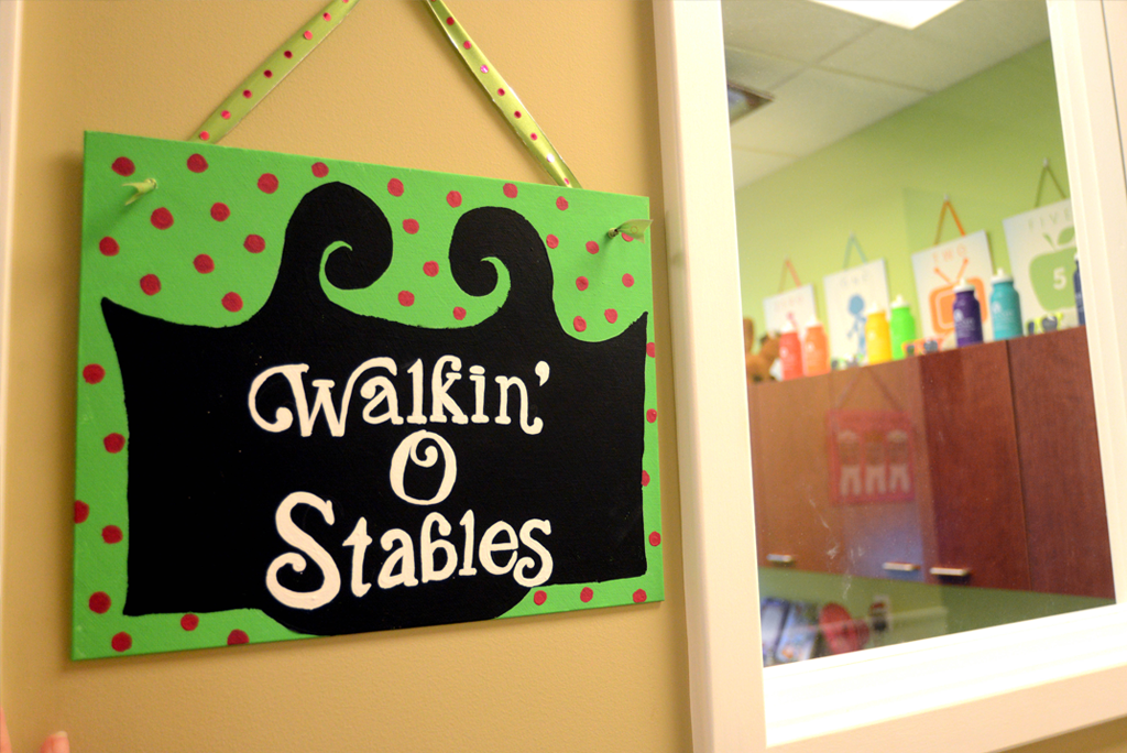 walkin-stables